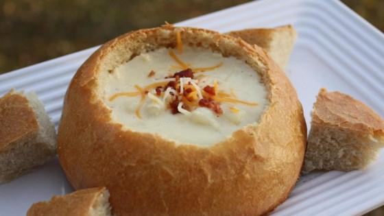 brood-met-aardappelsoep