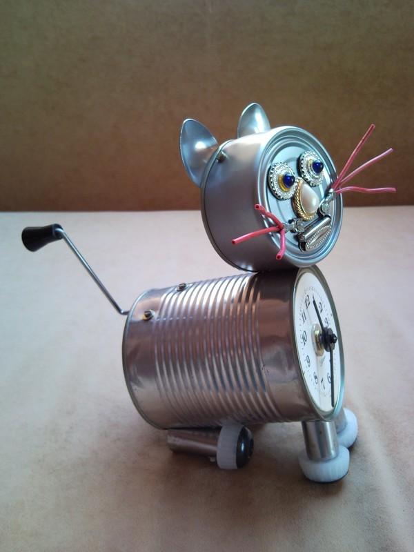 dora-robotkat
