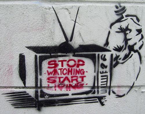 dora-televisie-kijken