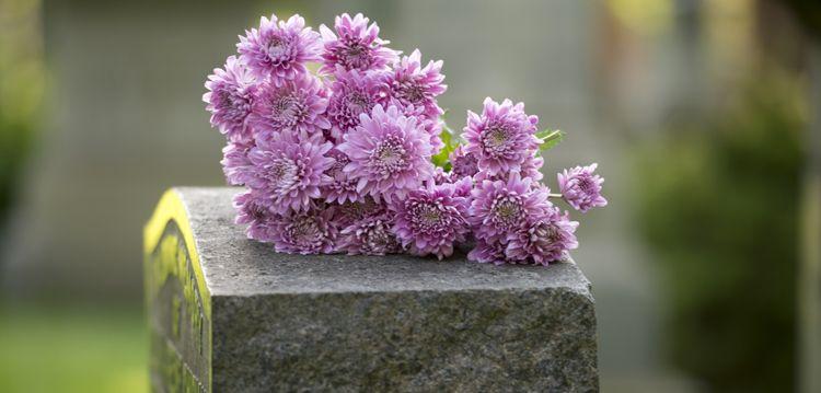 dora-begrafenis